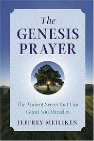 The Genesis Prayer